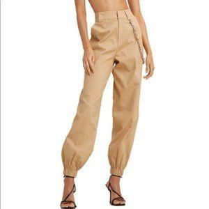 I. AM. GIA. Cobain Cargo Pants Tan XS
